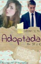 ∆ Adoptada por Jp y Ro {Celopan y tu} ∆ by RubiusFTMangelio
