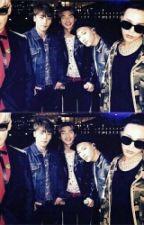 BIGBANG *Tipos De Novio*  by SaooMin