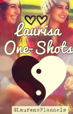 Laurisa One-Shots by laurensflannels
