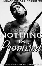 Nothing Is Promised ||Chris Brown|| by MelaninMade
