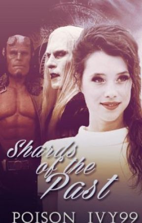 ¸.•*¨*'•.Shards Of The Past¸.•*¨*'•. (Prince Nuada) {GOING UNDER EDITING} by Poison_Ivy99