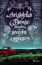 Aristóteles y Dante descubren los secretos del universo  by FVmendes