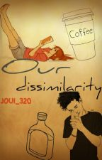 Our dissimilarity (cz) by Joui_320