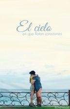 El cielo | Soy Luna by EDashwood