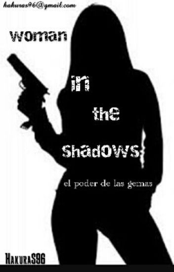 In The Shadows (Entre El Bien Y El Mal) #ghostyA