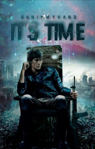 IT'S TIME (The 100)