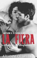 La fiera by ArianniCespedes