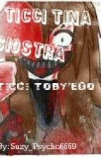 Ticci Tina || Siostra Ticci Toby'ego? 2 [ZAWIESZONE] by Psycho6669
