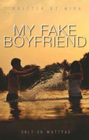 My Fake Boyfriend by namiraslays