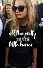 all the pretty little horses || h.potter (editing) by hufflepufflester