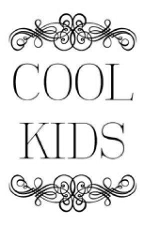 Cool Kids( nerd Love Story) by mariea3