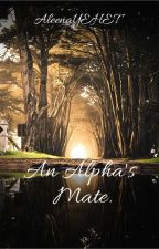 An Alpha's Mark ( An EXO OT12 FANFICTION ) by AleenaYEHET