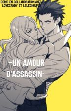Un Amour d'Assassin (Karasuma x Irina) by LeleCandy