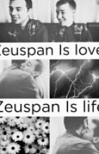 No saben nada /zeuspan by Only_zeuspan