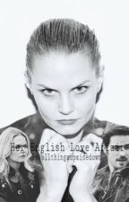 Her English Love Affair | Captain Swan by allthingsupsidedown