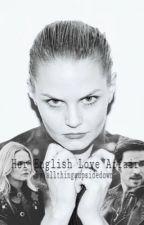 Her English Love Affair | Captain Swan by allthingsupsidedown