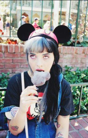 Melanie Martinez Song Lyrics by xXStarry_Night_SkyXx