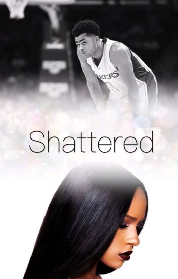 Shattered | D'Angelo Russell