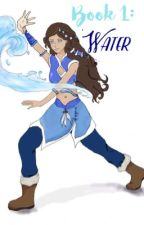Book 1: Water (Aang Love Story) by Moonlight0628