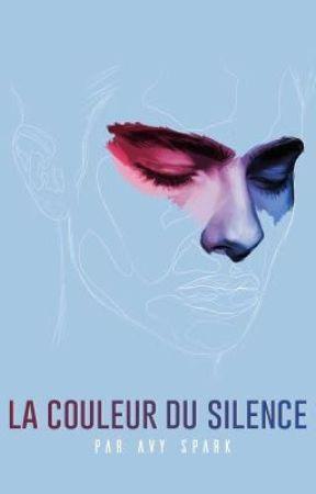 La couleur du silence by AvySpark