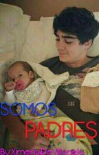 Somos Padres (J.C y tu) by XimenaDeVillanela