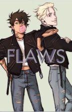 Flaws (Albus x Scorpius) A Scorbus Fanfiction by EuphoricStandards
