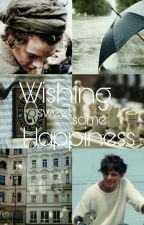 Wishing Some Sweet Happiness » l.s. by scribblestars