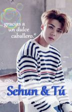 A life in the Dark -*SeHun y Tú*- by constanzaAZ4