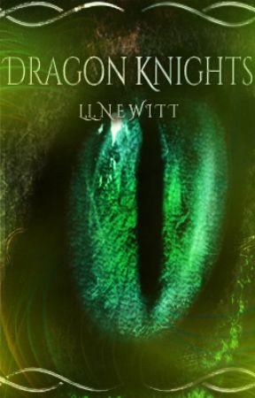 Dragonknights by AnnabethC