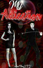 My Addiction <<Mi Adicción>> -Michael Jackson Fanfic- by AgossMoon2002