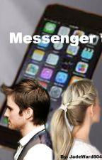 Messenger (Discontinued) by JadeWard804