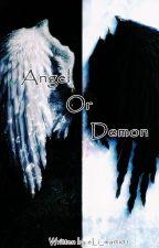 Angel / Demon   JB & Mark   {One Shot} by eLi_marti01