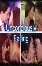 Unconsciouslly Falling by meyndeicm