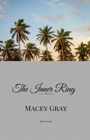 The Ring: Macey Grey by OnomeAgbi