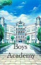 Mahou Academy (boyxboy) by lovelyAlly3