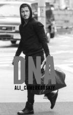 DNA // DWTS by ali_chmerkovskiy