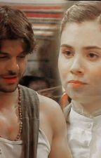 Il Segreto. Maria e Gonzalo. Citazioni e fanart. by Lellaofgreengables