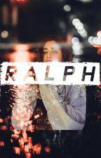 Ralph by WonkaDonk