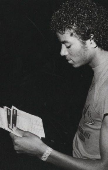 Him (Michael Jackson fanfiction ) (mature)