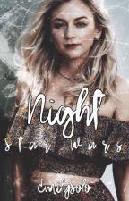 Star wars: Night  by EmilySolo