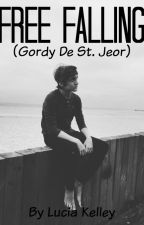 Free Falling (Gordy De St. Jeor) by luciakelley