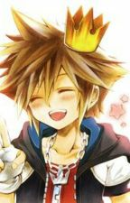 Don't forget. (Sora X Reader) KH by Kalosqueen27