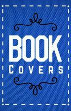 Book Covers (¡Nuevo Libro!) by alexstvn