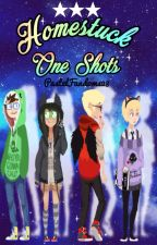 Homestuck One Shots by PastelFandoms28
