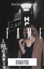 Fame Dinah/You by adorablelauren