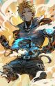 Me and You (Genos X Reader) by lilaccherub