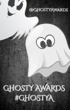 CONCURSO #GhostyA [INSCRIPCIONES CERRADAS] by GhostyAwards