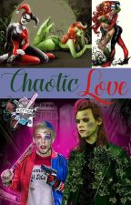 Chaotic Love ✶ (Larry Stylinson) by tia-shirox