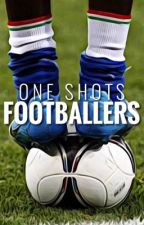 One Shots Footballers⚡️ by ale_musa