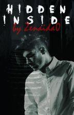 ✓ HIDDEN   INSIDE || z.m. by Zenaida0
